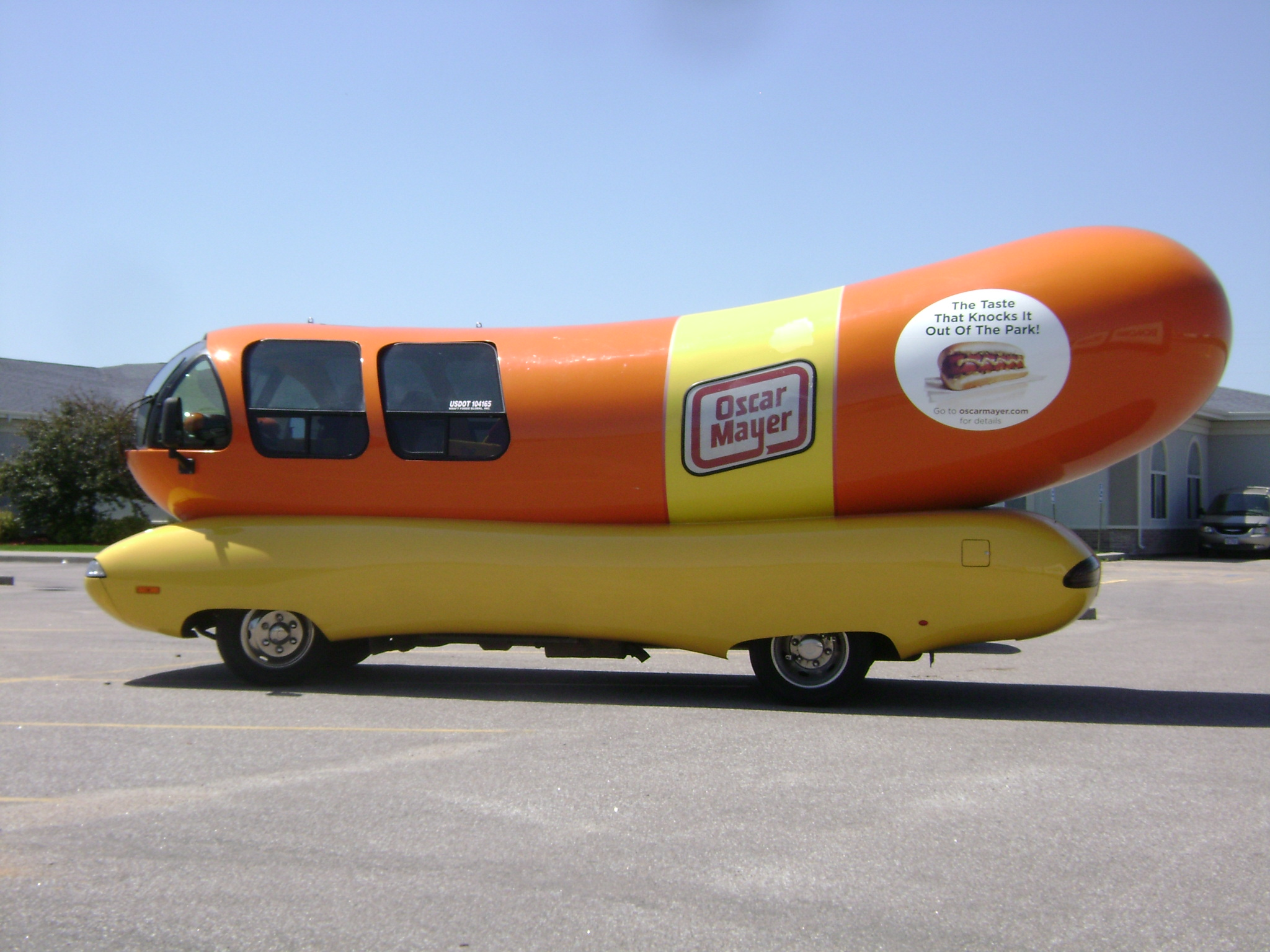Ultimate Road Trip Highlights Pt 2 further More Sex Please Were British 2 264664 furthermore Sarah Sanders White House Press Briefing 330pm Est Livestream besides Michigan Henry Ford Museum additionally Garden Party Table Setting. on wienermobile house