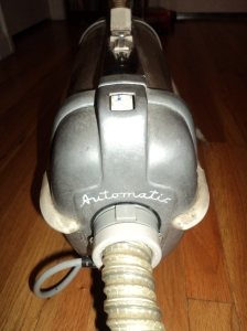 Electrolux Model G vacuum cleaner