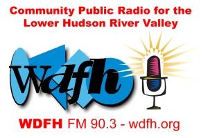 WDFH logo