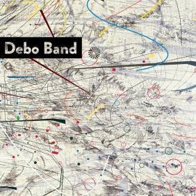 Debo band cover art