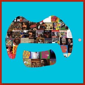 Zappa 2012 reissues