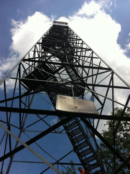 Ninham Fire Tower